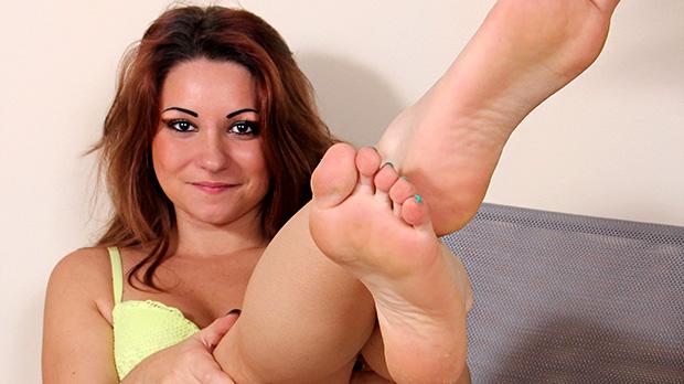 Foot Fetish Beauties discount